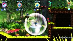 the smurfs 2 video game photos | ... Products and Ubisoft Announce The Smurfs 2 Video Game Collaboration