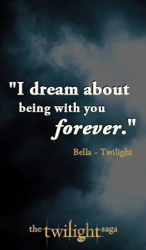 From The Twilight Saga: Twilight #TwilightForever