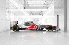 To those of us who follow the exhilarating sport of Formula One, this ones for you. You may have heard a lot in the last few weeks particularly about the Vodafone McLaren Mercedes racing team and their poor start to the 2013 F1 season, if you haven't yet then you just did now.