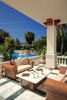 Luxury Villa - Marbella Villa Rent - Miami Ibiza Vegas London Aspen Saint-Tropez www.bookmylifestyle.com