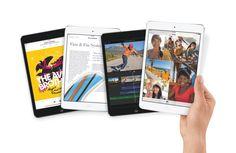 Malaysian gets iPad Air & iPad Mini Retina Display pre-order