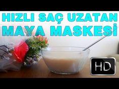 Maya Maskesinin Saçlarınıza Muhteşem Etkileri | Hatunzade.Com
