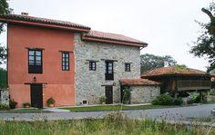 Mariñana. Casa de Aldea. Turismo Rural en #Cudillero. #AldeasAsturias #TurismoRural #alojamiento #accommodation #turismo #tourism #Asturias #ParaísoNatural #NaturalParadise #Spain