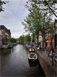 Amsterdam (8) by Alexander Ullman on 500px