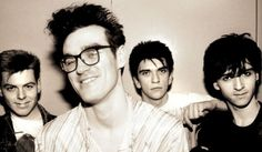 The Smiths, Deep Purple, The Cars y Nine Inch Nails nominados para el Rock And Roll Hall Of Fame 2016