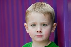Luke (age 4): Pics from Children's Museum Photo Shoot from 5+ years  ago