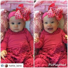 """Good morning! It's going to be a great day! #lemonloveslayette  #Repost @hattie_laine with @repostapp. ・・・ It's not Friday yet?!?! No, but you get to go to school @daviscountrystore today! YAY!!! #hattielaine #day161 #365days #dcsbaby #shopdcs"" Photo taken by @daviscountrystore on Instagram, pinned via the InstaPin iOS App! http://www.instapinapp.com (10/06/2015)"
