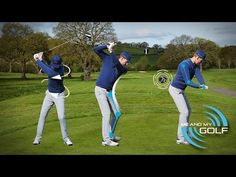 Chipping Setup - How to Set Up for a Chip Shot in Golf - YouTube
