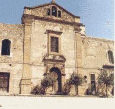I Luoghi del Cuore: Chiesa e Monastero di San Benedetto