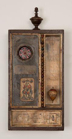 Works | Janet Eskridge