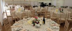 Wedding marquee hire in Gloucestershire, Bristol & The South West