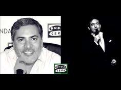CARLOS MARIN (Il Divo) Interview  Madrid, 12-1-2016