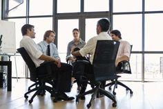 Cómo comunicar objetivos de negocios | eHow en Español