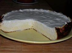 Liszt- és cukormentes tejfölös túrótorta :: dietaénigyszeretlek.hu