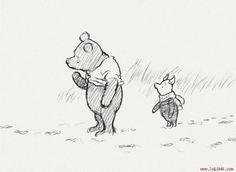 """14 bài học ý nghĩa về tình yêu từ chú gấu Pooh   Chúng ta đừng đánh vần từ """"yêu"""" mà hãy cảm nhận nó!  ảnh minh họa  Bạn có thể nghĩ rằng bộ phim hoạt hình Winnie the Pooh nói về chú gấu Pooh và những người bạn chỉ dành cho trẻ em nhưng trong bộ phim này ẩn chứa nhiều bài học có giá trị mà chính người lớn chúng ta cũng cần phải học hỏi.  Đó là những bài học về tình yêu về cuộc sống mà bạn khó có thể bỏ qua. Chúng được thể hiện qua những câu nói đầy trí tuệ và cảm xúc của các nhân vật trong…"""