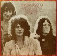 Spooky Tooth - Spooky Two (Pink Island)