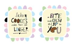 Artisan Bakery Packaging by Erin Delaney, via Behance