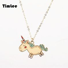 This unicorn necklaces category has a huge variety of styles and designs. The Unicorn Shops necklaces category is part of the massive jewelry section. Unicorn Gifts, Cute Unicorn, Fashion Jewelry Necklaces, Jewelry Accessories, Unique Jewelry, Cute Necklace, Pendant Necklace, Unicorn Drawing, Unicorn Necklace