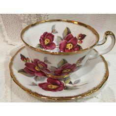 Tea Pot Set, Cup And Saucer Set, Tea Cup Saucer, China Cups And Saucers, Teapots And Cups, Teacups, Antique Tea Cups, Vintage Cups, China Tea Sets
