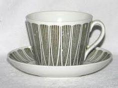 Lancia, AU, 1960 Porcelain Ceramics, Uppsala, Coffee Cups, Amanda, Model, Corning Glass, Coffee Mugs, Coffeecup, China