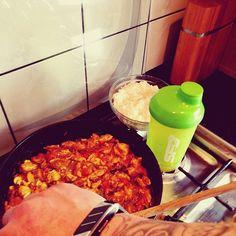 Helo lx is my best friend everywhere, in kitchen also😉  #helopacopoland