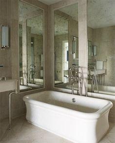 An Elegant Home in New York | Preciously Me