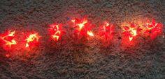 Weihnachtsdeko - Bascettastern - ein Designerstück von Susann-Flanz bei DaWanda