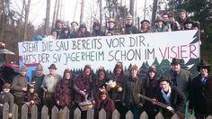 Eingesendete Faschingsbeiträge zur Verlosung bei Bayern 1 | Bild: privat