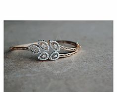 Diamond Jewellery, Diamond Bracelets, Ring Bracelet, Bangle Bracelets, Trendy Jewelry, Jewelry Accessories, Fine Jewelry, Jewellery Designs, Bracelet Designs