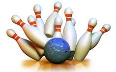 Ten Pin Bowling Championship 10 Pins Game