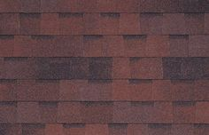 Best Iko Roofing Shingles Cambridge Riviera Red Swatch Roof 640 x 480