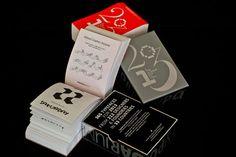 Livre / Typodarium 2013 - Un calendrier typographique / étapes: design & culture visuelle