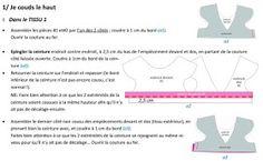 Laisse Luciefer - Les Petits Secrets Couture: Crash-Test - Robe Mademoiselle - Chut Charlotte