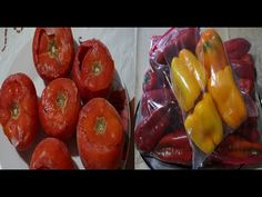 Food Hacks, Baking Recipes, Stuffed Peppers, Vegetables, Cooking, Tips, Canning, Cooking Recipes, Kitchen
