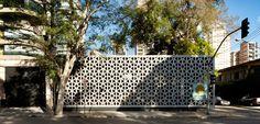 Gallery of Manish Restaurant / ODVO arquitetura e urbanismo + Mínima - 1