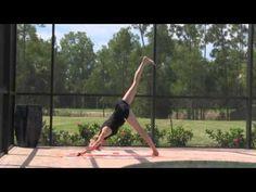 30 Minute Full Yoga Practice