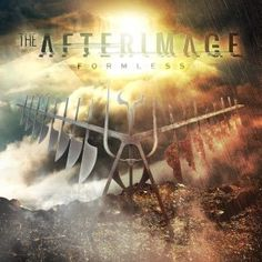 The Afterimage - Formless [Barrie, Canada; 2012]
