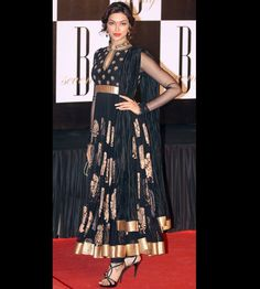 indian dress