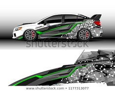 Find Car Wrap Graphic Vector Abstract Stripe stock images in HD and millions of other royalty-free stock photos, illustrations and vectors in the Shutterstock collection. Thousands of new, high-quality pictures added every day. Car Stickers, Car Decals, Vinyl Decals, Skyline Gtr, Car Wrap, Cars And Motorcycles, Race Cars, Wrapping, Helmet