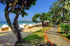 The Westin Resort Nusa Dua, Nusa Dua Beach, Bali, Indonesia. #beach #beachfront #holidays #indonesia #bali