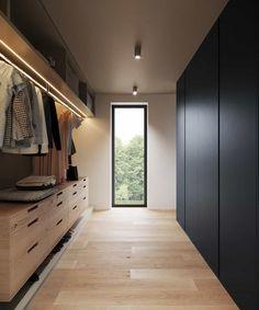 Bedroom Minimalist, Minimalist Closet, Minimalist Decor, Bedroom Modern, Modern Foyer, Modern Minimalist House, Minimalist Christmas, Bedroom Small, Modern Rustic