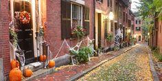 Хэллоуин.+10+мест+в+США+для+посещения.