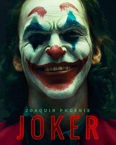 Joaquin Phoenix as the Joker Le Joker Batman, Joker Comic, Joker And Harley Quinn, Black Batman, Gotham Batman, Batman Art, Batman Robin, Joaquin Phoenix, Dc Comics