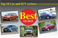 With 2015 coming to an end, here's a round-up of our ten most-read reviews.