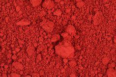 Rouge cadmium pourpre  - Pr 108