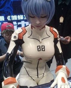 A place to share pictures and videos of girls in cosplay. Cosplay Kawaii, Anime Cosplay Girls, Amazing Cosplay, Best Cosplay, Latex Cosplay, Cyberpunk Girl, Anime Sensual, Asian Cosplay, Cosplay Characters