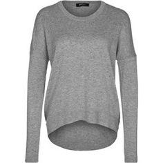 Sweter damski Abby'S By Goodlife - Zalando