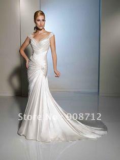 100+ Designer Wedding Dress Outlet - Wedding Dresses for Fall Check more at http://www.dust-war.com/designer-wedding-dress-outlet/