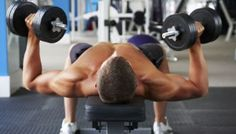 The Best Pectoral Exercises For Beginners