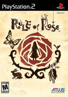 Rule of Rose - This game was sick and twisted but haunting and immersive at the same time. You don't stumble across games like that all the time, do you?